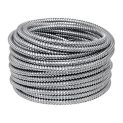 Flexible Metallic Conduit