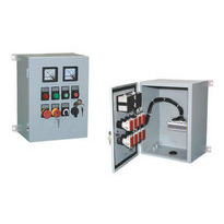 Control Stations & Control Panels