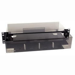 Fiber Optic Splice Trays