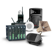 Video & Voice Distribution