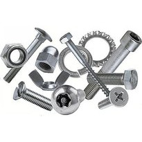Screw, Bolts & Nuts