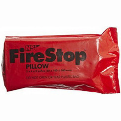 Firestop Pillows, Sheets & Wraps