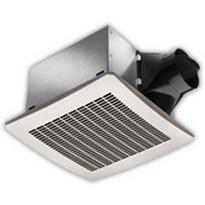Humidity/Motion-Sensing Fans