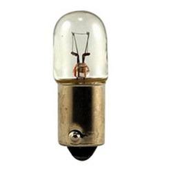 Miniature Incandescent