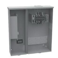 Current Transformer Metering