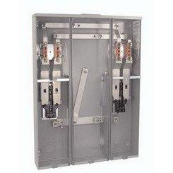 Multi-Position Meter Sockets