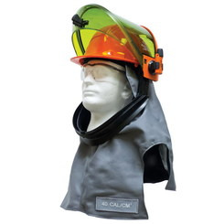 Arc Flash Headgear