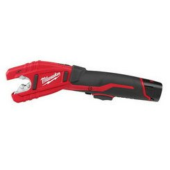 Cordless Pipe/Tube Cutters