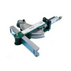Hydraulic Conduit Benders