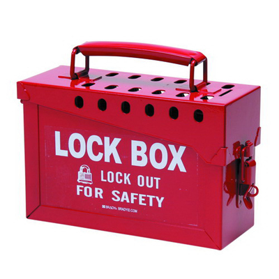 Lockout & Tagout Device Accessories
