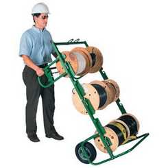 Wire Reel Caddies
