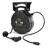 Portable Cords, Extension Cords & Cord Reels