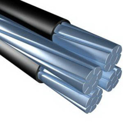 Aluminum Service Drop Cable