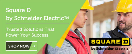 Square D by Schneider Electric. Trusted solutions that power your success. Shop now.